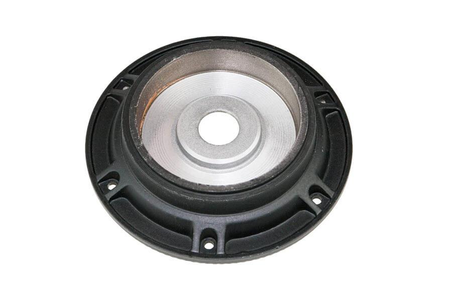 Couvercle latéral pour le frein à tambour arrière