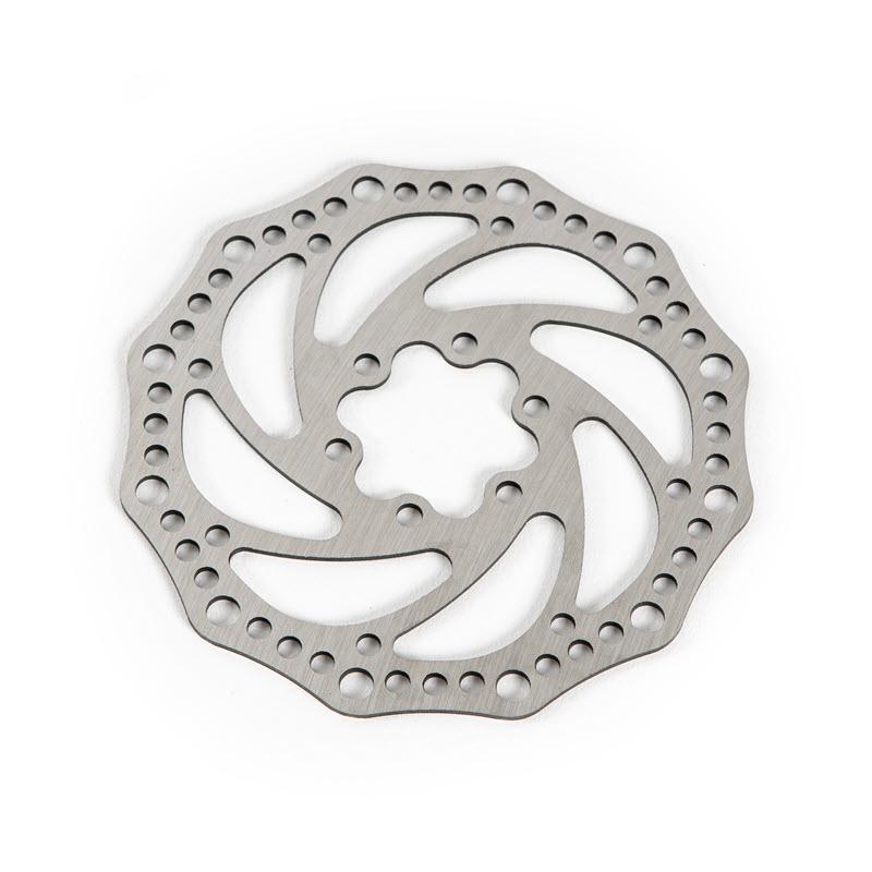 Bremsscheibe für Hinterradbremse (TEN, #HMBRG, xH1)