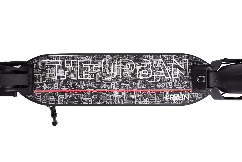 THE-URBAN #RVLTN