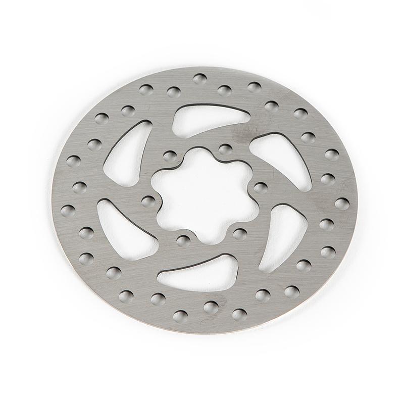 Bremsscheibe Vorderradbremse (TEN, #HMBRG, xH1)