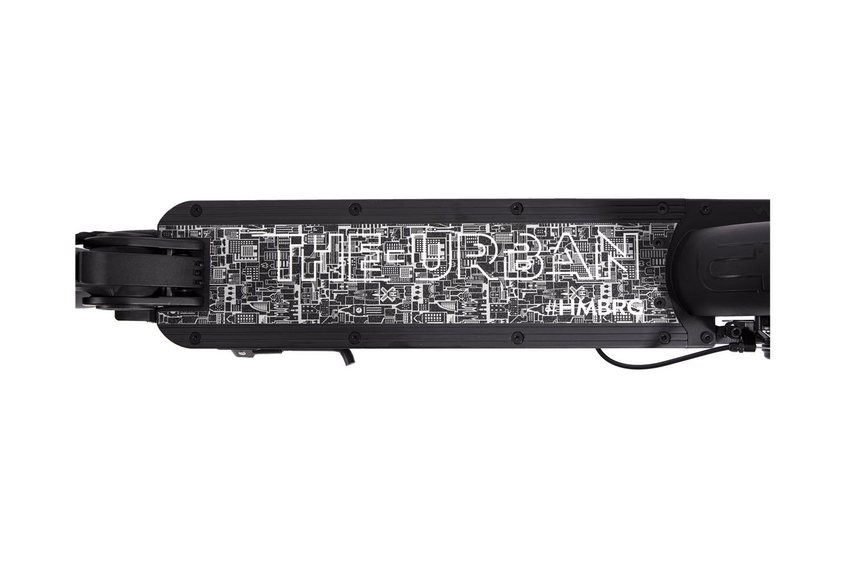 THE-URBAN #HMBRG V3
